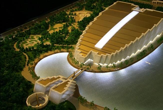 Bộ Xây dựng: Phấn đấu 2021 khởi công bảo tàng 11.000 tỷ