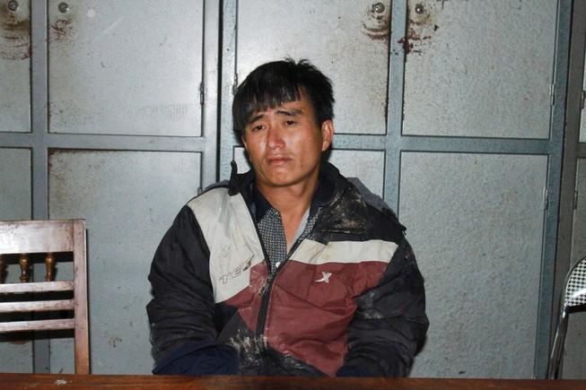 Nhóm buôn ma túy Lào-Việt liều lĩnh nổ súng cứu đồng bọn bất thành