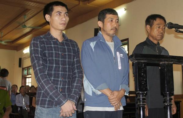 Sắp xử vụ sập giàn giáo ở Formosa làm 42 người chết và bị thương