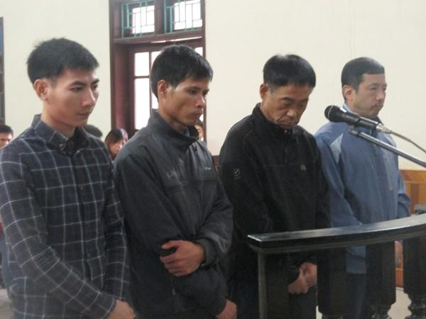 Vụ sập giàn giáo Formosa: Điều tra riêng công ty sản xuất giàn giáo