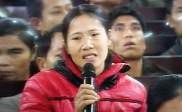 Vụ sập giàn giáo Formosa: Gia đình nạn nhân xin giảm án cho bị cáo