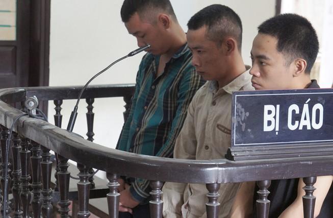 Hoãn xử phúc thẩm vụ bắn chết nam sinh viên ở Nghệ An