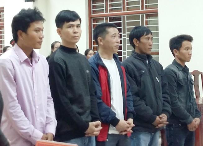 Ra tòa án quân sự vì trộm cáp của Viettel