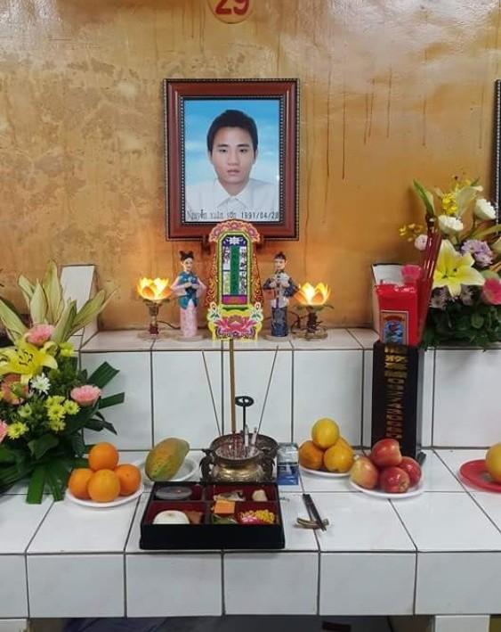 Đưa thi thể người Việt tử vong ở Đài Loan về nước