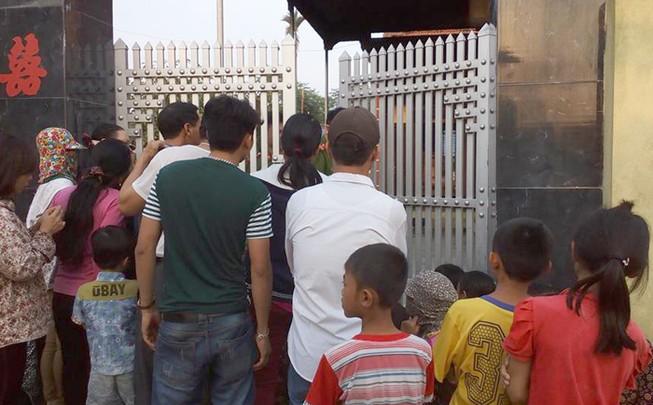 Kinh hoàng: Hai vợ chồng chết cháy sau tiếng nổ lớn trong nhà