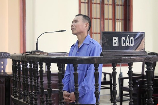 Ván bài 2.000 đồng, một mạng người và 17 năm tù