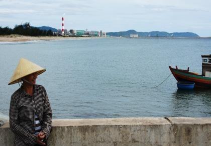 Người bị ảnh hưởng bởi sự cố cá chết do Formosa được hỗ trợ BHYT