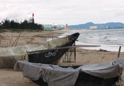 Hà Tĩnh lập ban chỉ đạo sau sự cố môi trường cá chết do Formosa gây ra