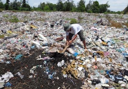 'Formosa thuê chúng tôi chở chất thải đi đổ 2,8 triệu đồng/chuyến'