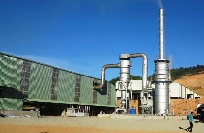 Công ty Phú Hà giải trình về 145,4 tấn chất thải nguy hại của Formosa