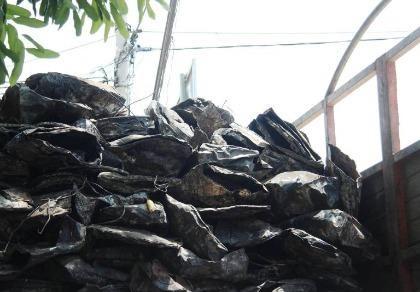 Rác thải đốt ở Nghệ An không phải của Formosa Hà Tĩnh