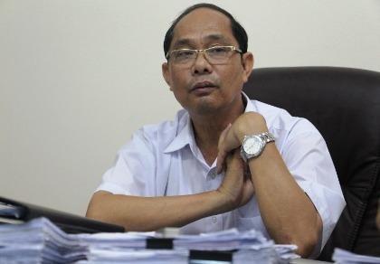 Giám đốc Sở TN&MT tỉnh Hà Tĩnh xin... rút kinh nghiệm vụ Formosa