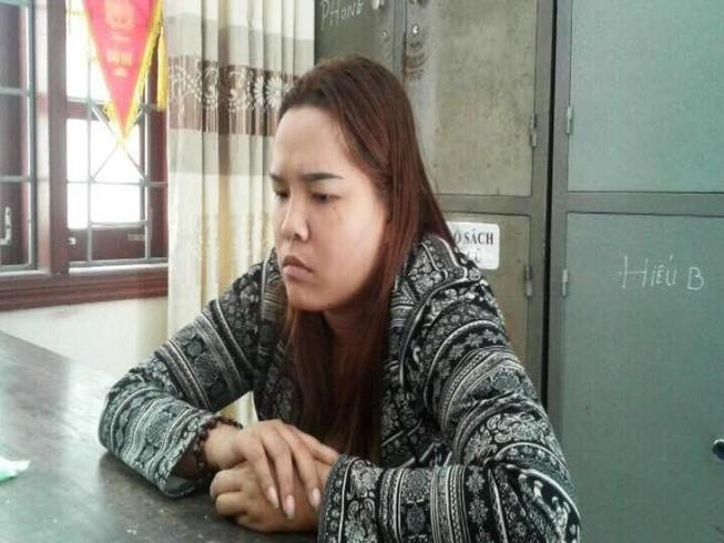 Bắt kẻ bế bé gái 4 tháng từ TP.HCM ra Bắc Giang để bán