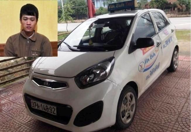 Kẻ giết tài xế taxi và cướp tài sản, lĩnh án chung thân