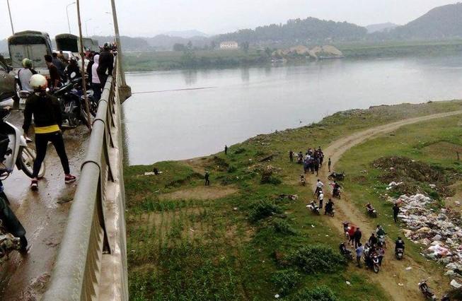 Thông tin mới nhất vụ tai nạn thảm khốc trên cầu Rộ