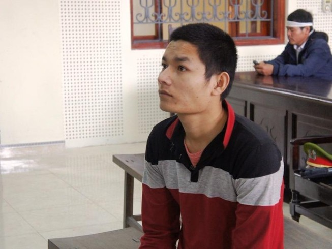 Hung hăng 'lên mặt', lãnh án 15 năm tù