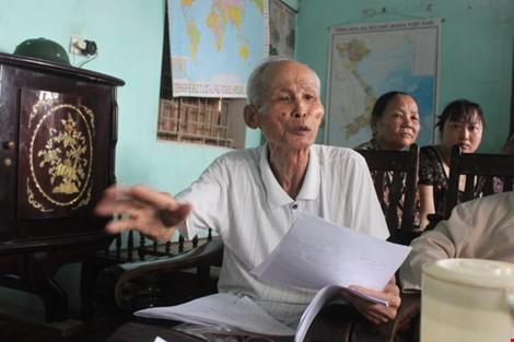 Đại biểu Trần Thị Quốc Khánh: Nơi nào còn oan sai, tôi sẽ đến