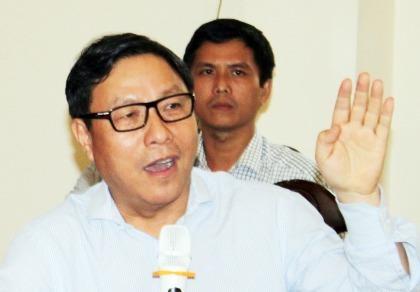 """Thứ trưởng Đặng Huy Đông:""""Hà cớ gì Nhà nước phải cạnh tranh với tư nhân?"""""""