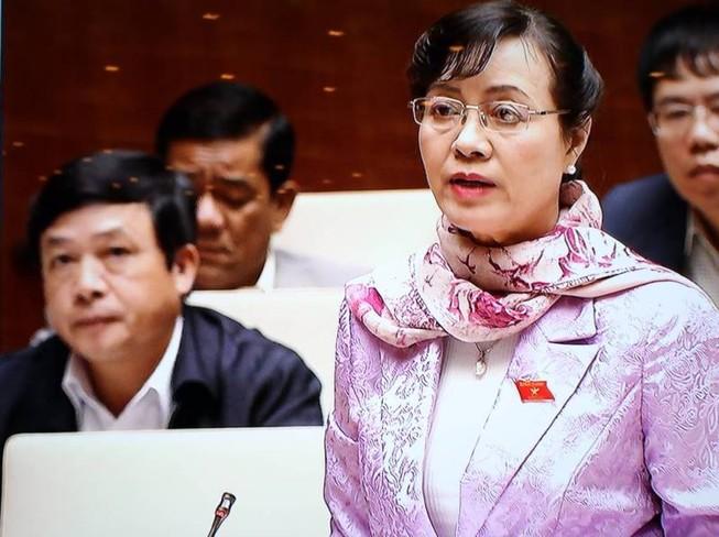 Đại biểu TP.HCM, Đà Nẵng lo về điều tiết ngân sách