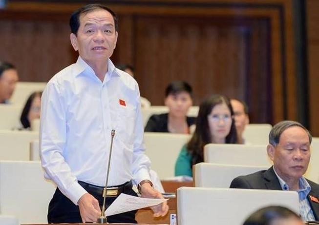 Đề nghị Chính phủ khởi xướng văn hóa từ chức