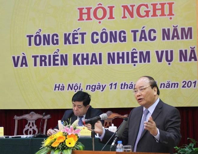 Thủ tướng nói về việc xây nhà cao tầng ở khu Giảng Võ