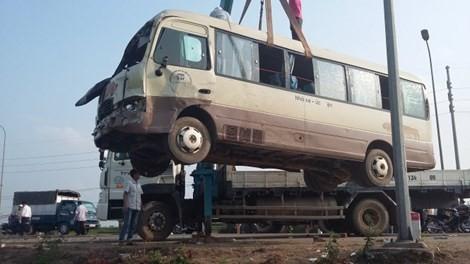 Vụ tai nạn ở Hà Nội: Phó thủ tướng yêu cầu khẩn trương điều tra, xử lý
