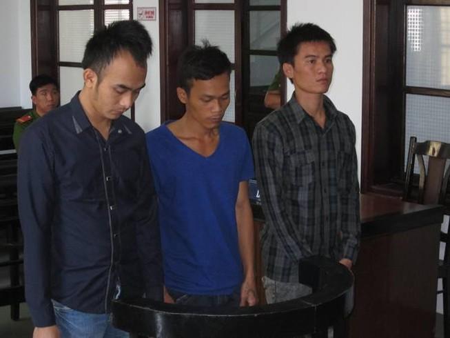 Siêu 'đạo chích', bị tù đến 30 năm vẫn còn tiếp tục lãnh án