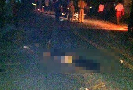 Ba nữ sinh tử vong bên xe máy 'kẹp 3', không mũ bảo hiểm