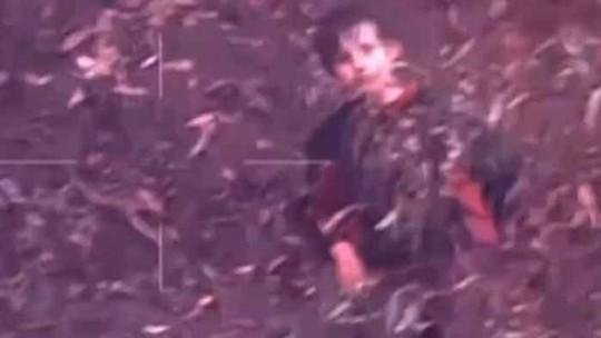 Khoảnh khắc tìm thấy bé trai tự kỷ như phim viễn tưởng