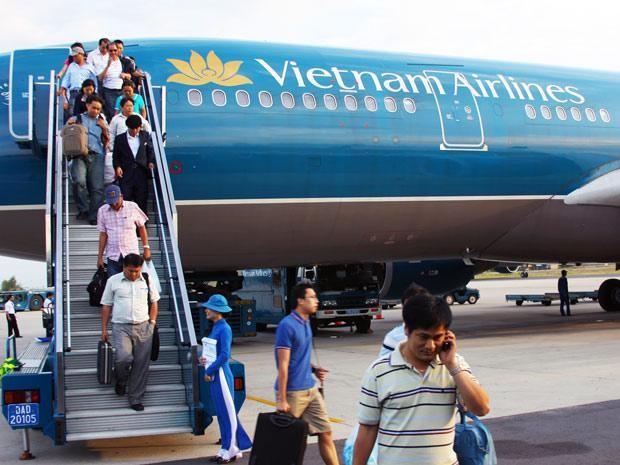 Tăng hàng trăm chuyến bay phục vụ Lễ 30-4