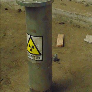Cách nhận biết và ứng phó khi bị nhiễm phóng xạ