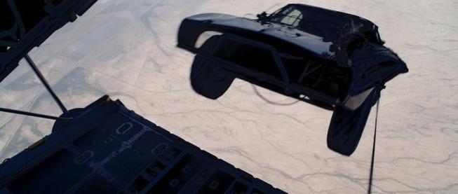 Những siêu xe trong Fast & Furious 7 đi đâu sau đóng phim?