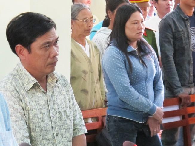 Tuyên án vụ công an đánh chết nghi can ở Phú Yên