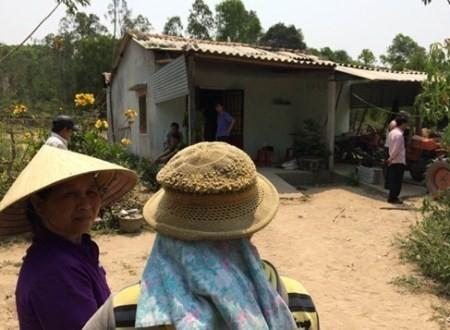 Thai phụ tự thiêu vì bị chồng bạo hành