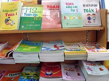 Năm 2018, bắt đầu sử dụng sách giáo khoa mới