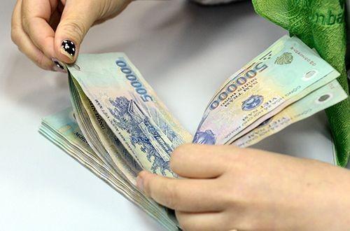 Hướng dẫn điều chỉnh thang lương, bảng lương