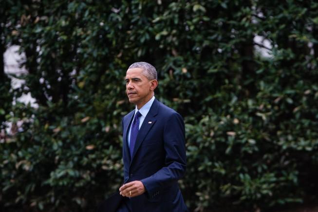 Tin tặc Nga đã đọc trộm thư tổng thống Obama?