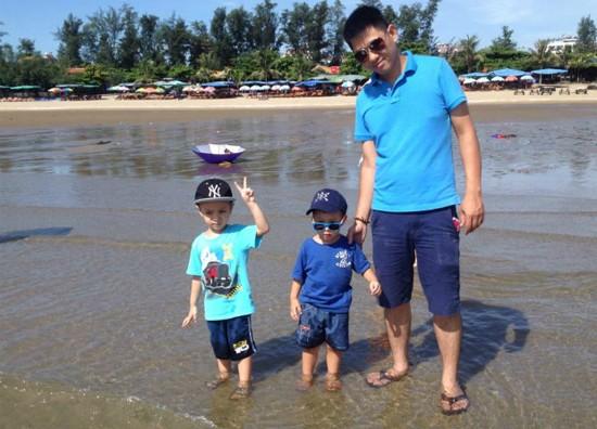 Hai bố con người Việt bất ngờ tử vong khi đi du lịch Thái Lan