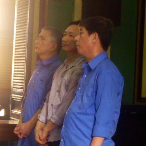 Nguyên tổng GĐ công ty dược Sài Gòn hầu tòa vì gây thiệt hại hơn 63 tỷ