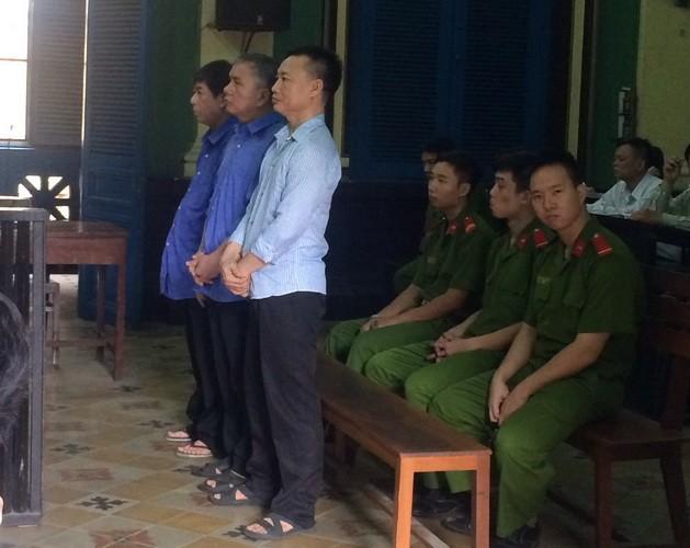 Nguyên Tổng giám đốc Công ty dược SG lãnh án 12 năm tù