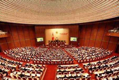 Ủy ban Tư pháp không tán thành quy định hình phạt trong Luật chuyên ngành