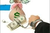 Tỷ lệ thu hồi tài sản tham nhũng thấp thê thảm