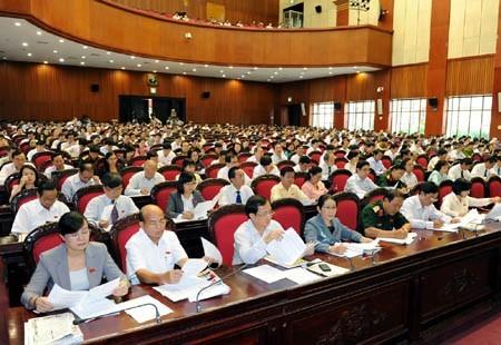 'Không nhất thiết phải sửa Điều 60 Luật BHXH'