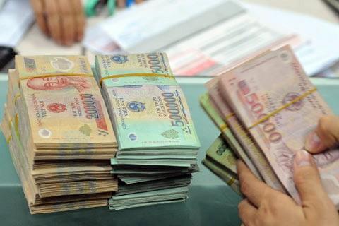 Giảm lãi suất cho vay đối với một loạt các chương trình tín dụng
