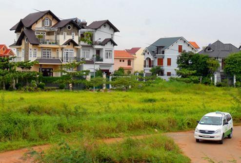 Mới: Hướng dẫn vướng mắc thực hiện miễn, giảm tiền thuê đất