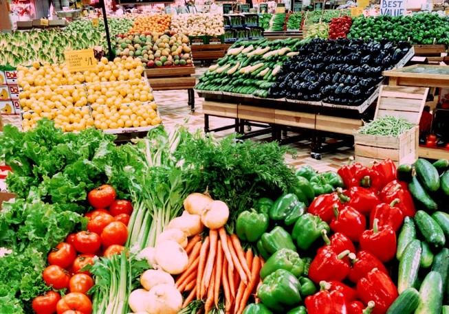 Chấp nhận bỏ phí cao để mua hàng thực phẩm an toàn