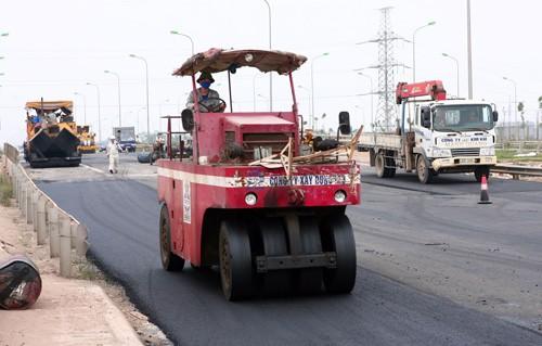 Thanh tra sử dụng Quỹ bảo trì đường bộ 9 địa phương