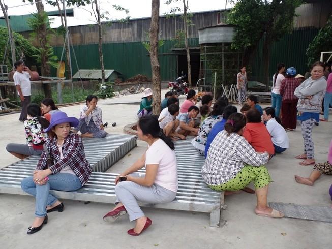 Thảm sát ở Bình Phước: Những tình tiết qua lời kể các nhân chứng