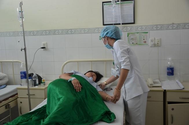 Đà Nẵng: Bốn du khách nhập viện nghi ngộ độc thực phẩm