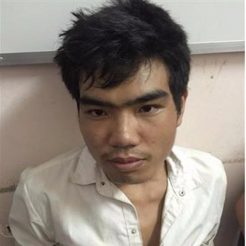 Công bố ảnh nghi phạm chém chết 4 người ở Nghệ An